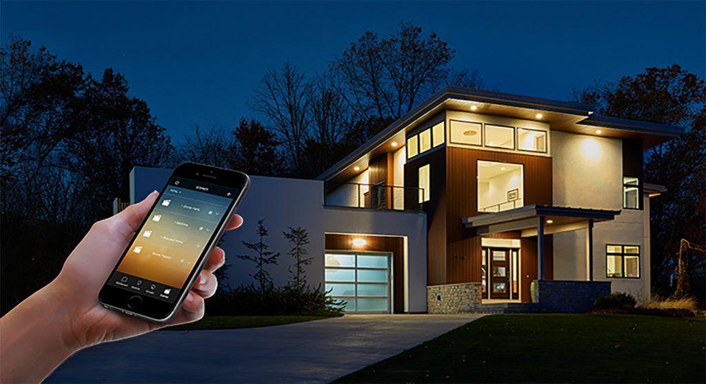 Multiroom AV and Lighting Altus Digital