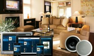 Full home Automation Altus Digital
