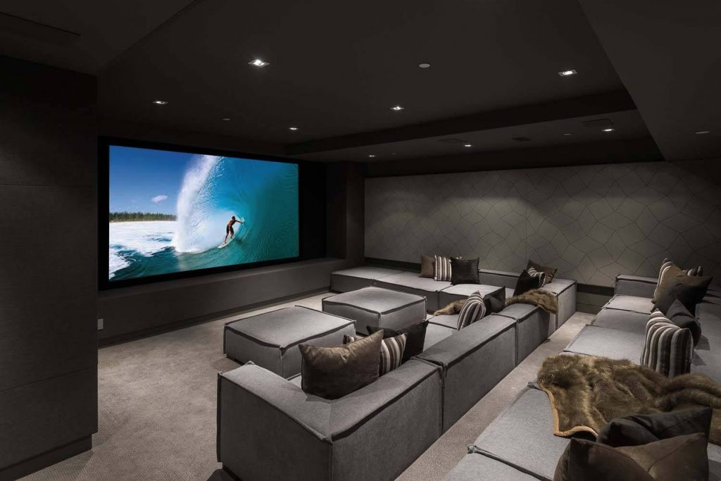 Home Theatre Altus Digital