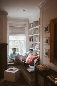 Home working comfort